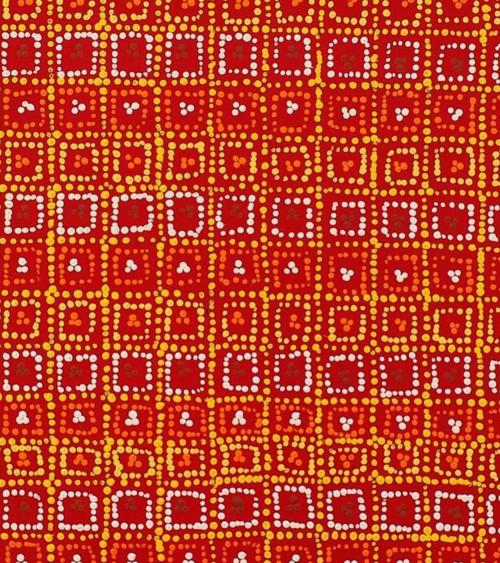 peinture-aborigene-australie-Kathleen-Napurrurla