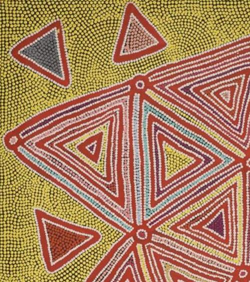 peinture-aborigene-australie-Nola-Napangardi