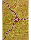 art peinture aborigene australie