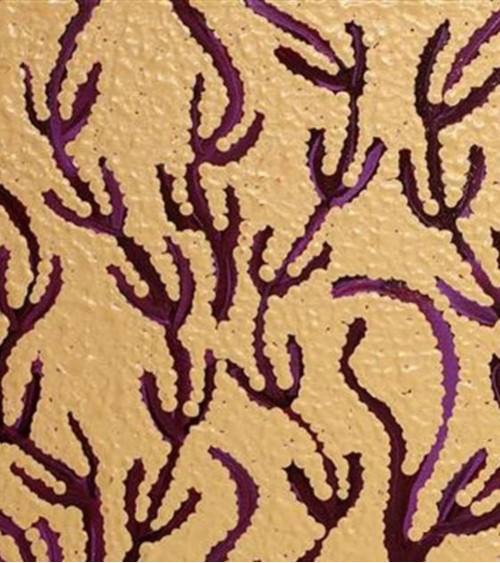 Peinture Art Aborigène Australie - Vignette