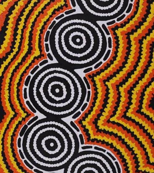 art aborigene australie galerie gondwana