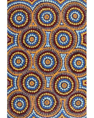 Peinture Art Aborigène Australie galerie gondwana