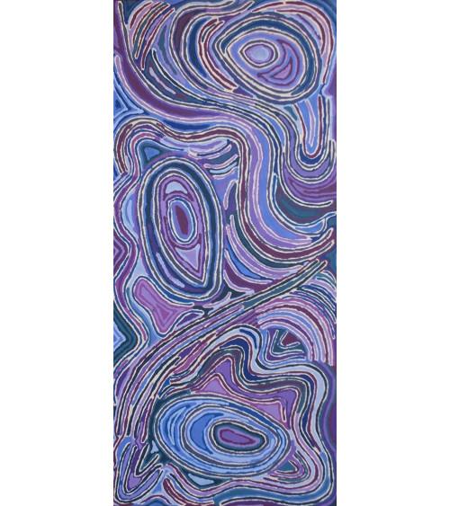 art peinture aborigène australien galerie Gondwana