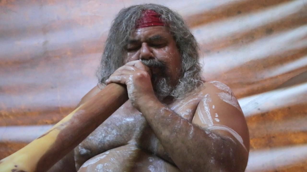 digeridoo, instrument musique aborigène australien, instrument musique rituel tribal